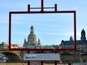 Dresden Canaletto-Blick